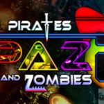 Space Pirates and Zombies 2 Free Download