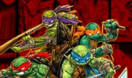 Teenage Mutant Ninja Turtles Mutants in Manhattan Free Download