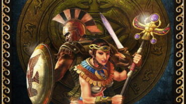 Titan Quest Anniversary Editio Free Download