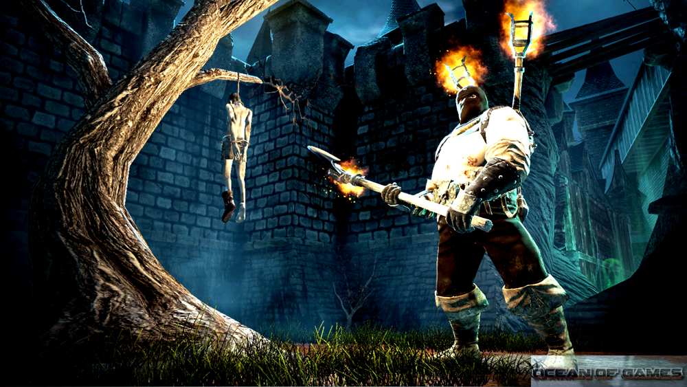 Mordheim City of the Damned – Witch Hunters Features