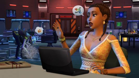 The Sims 4 StrangerVille Free Download, The Sims 4 StrangerVille Free Download