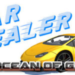 Car Dealer PLAZA Free Download