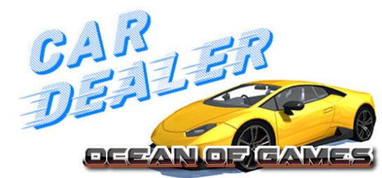 Car Dealer PLAZA Free Download PC Game
