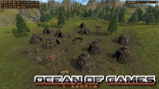 Dawn of Man Farming PLAZA Free Download