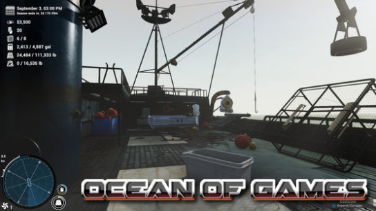 Deadliest Catch The Game CODEX Free Download