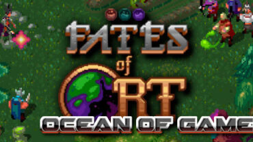 Fates of Ort Goldberg Free Download