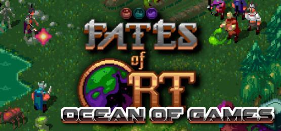 Fates of Ort Goldberg Free Download