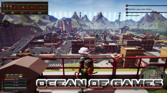 Heavenworld CODEX Free Download