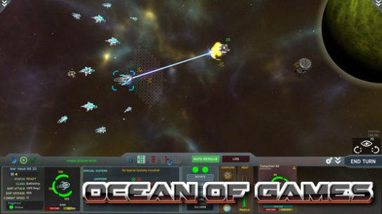 Interstellar Space Genesis v1.1 PLAZA Free Download