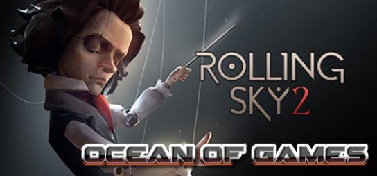 RollingSky2 DARKSiDERS Free Download