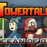 Towertale v1.2 PLAZA Free Download