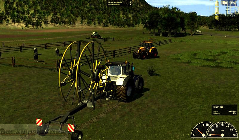 Agricultural Simulator 2012 Setup Free Download