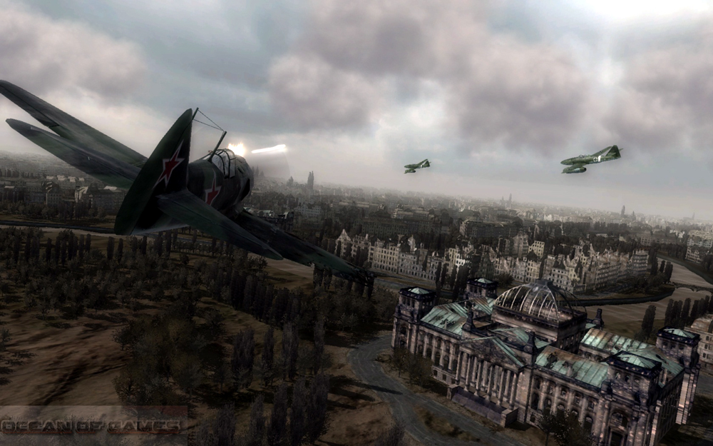 Air Conflicts Secret Wars Download For Free