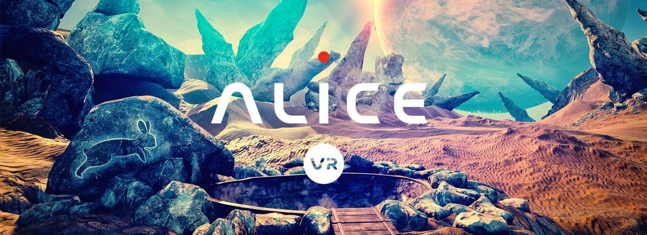 Alice VR Free Download
