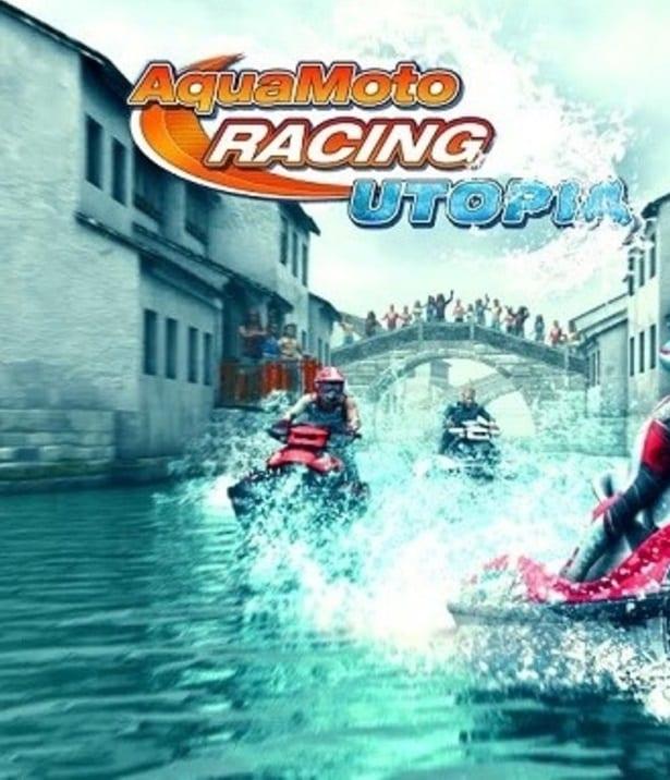 Aqua Moto Racing Utopia Free Download