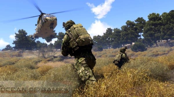 Arma 3 Complete Campaign Edition Setup Free Download