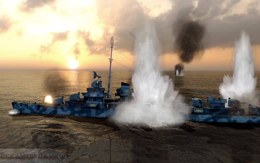 Battlestations Pacific Setup Free Download
