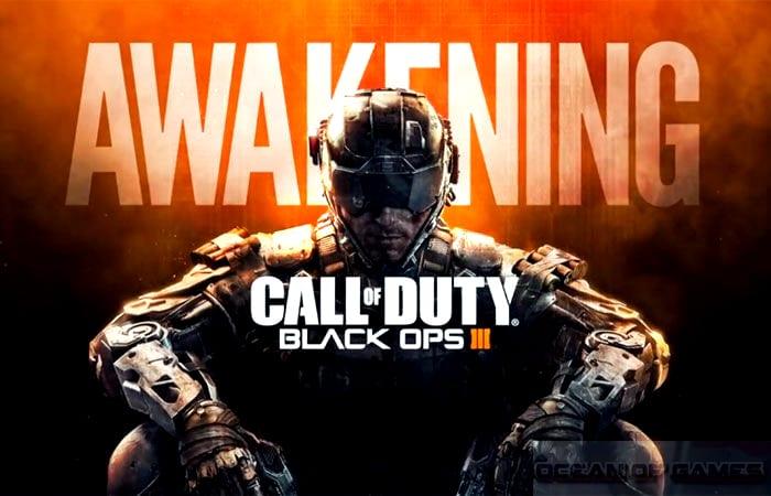 Call of Duty Black Ops III Awakening DLC Free  Download