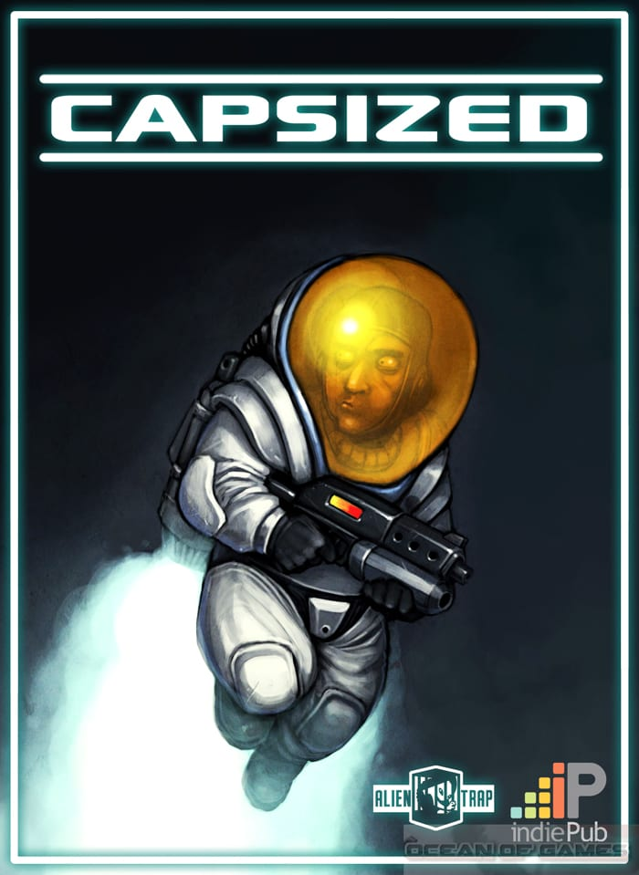 Capsized Free Download