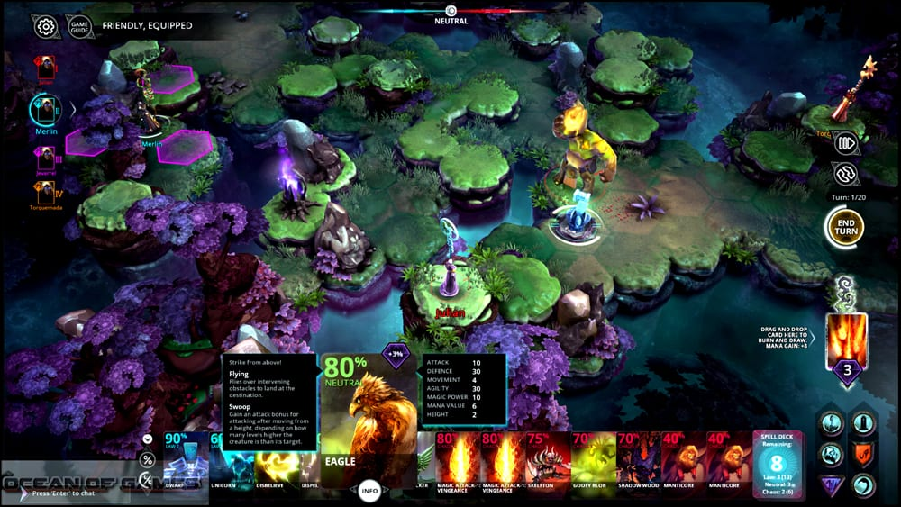 Chaos Reborn Download For Free