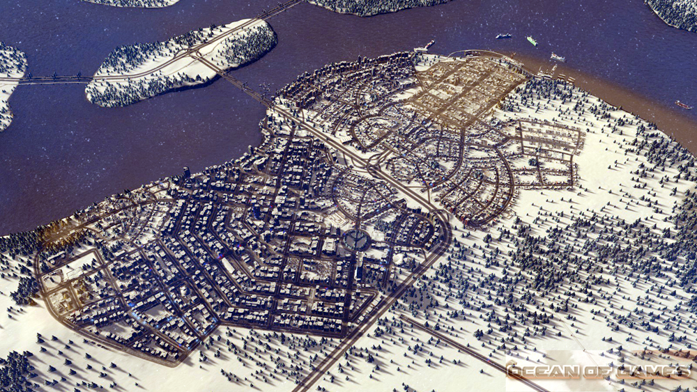 Cities Skylines Snowfall Setup Download For Free