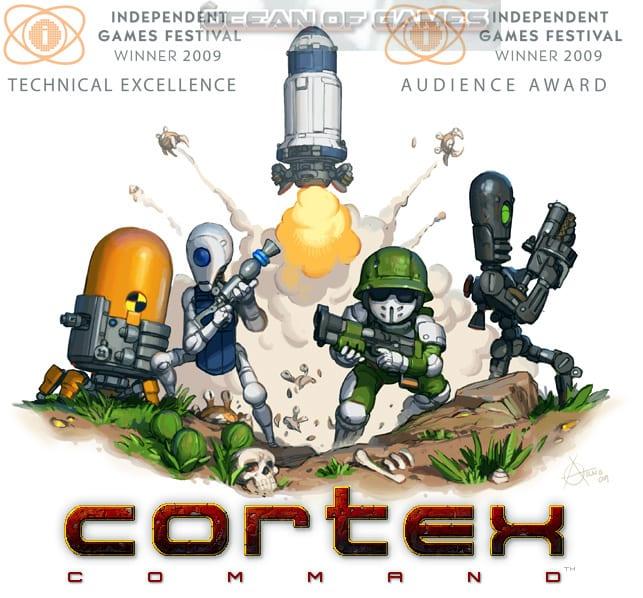 Cortex Command Free Download