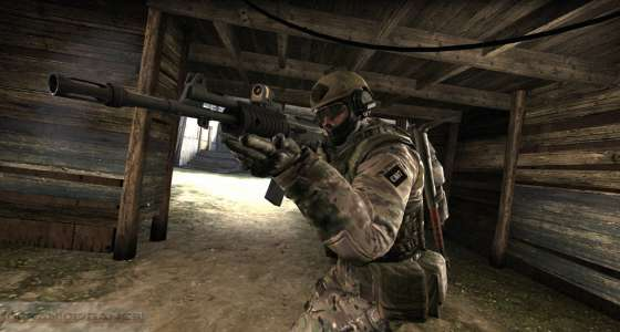 Counter Strike Global Offensive Free Download Setup