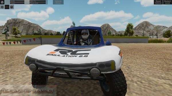 D Series OFF ROAD Driving Simulation 2017 Setup Free Download