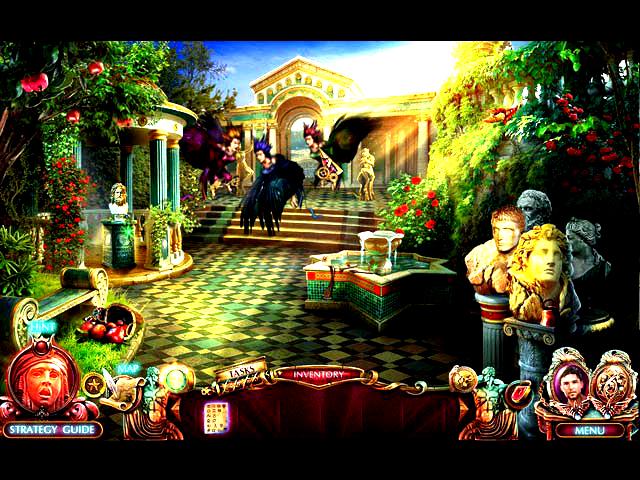 Dark Romance 4 Kingdom of Death CE Features