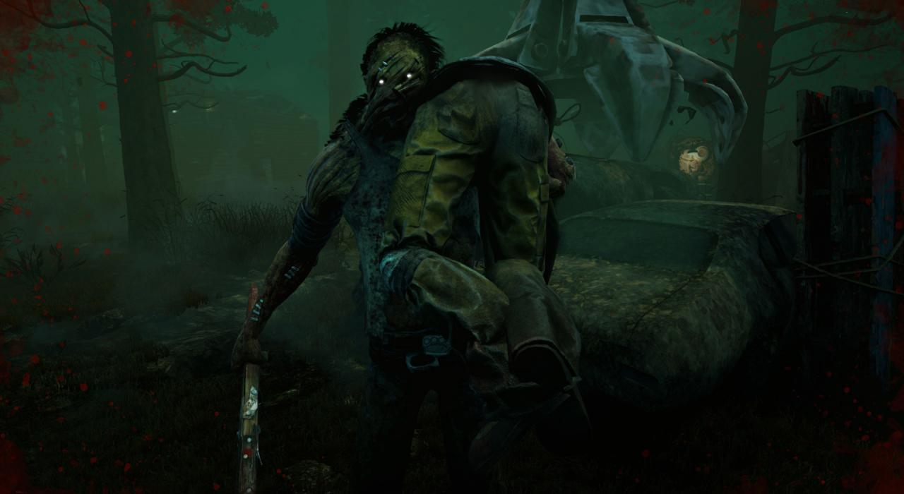 Dead By Daylight Features