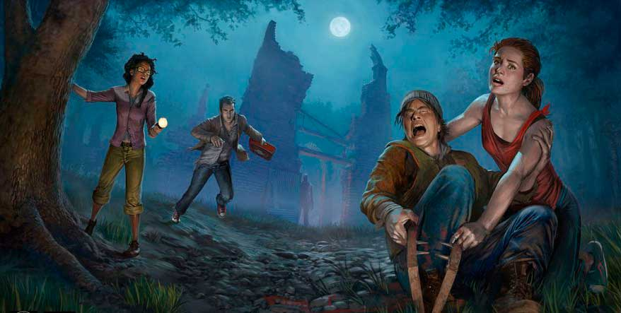 Dead By Daylight Setup Free Download