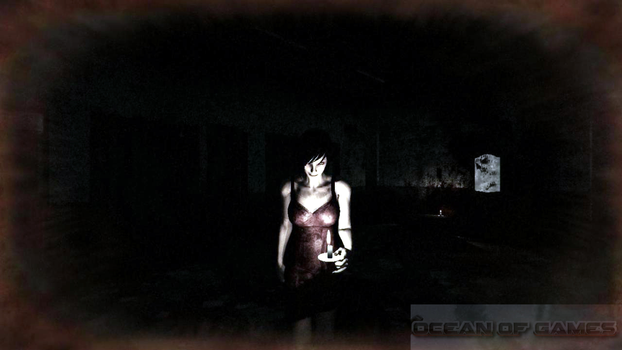 DreadOut Keepers of The Dark Features