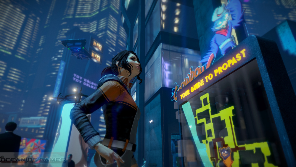 Dreamfall Chapters Download Free