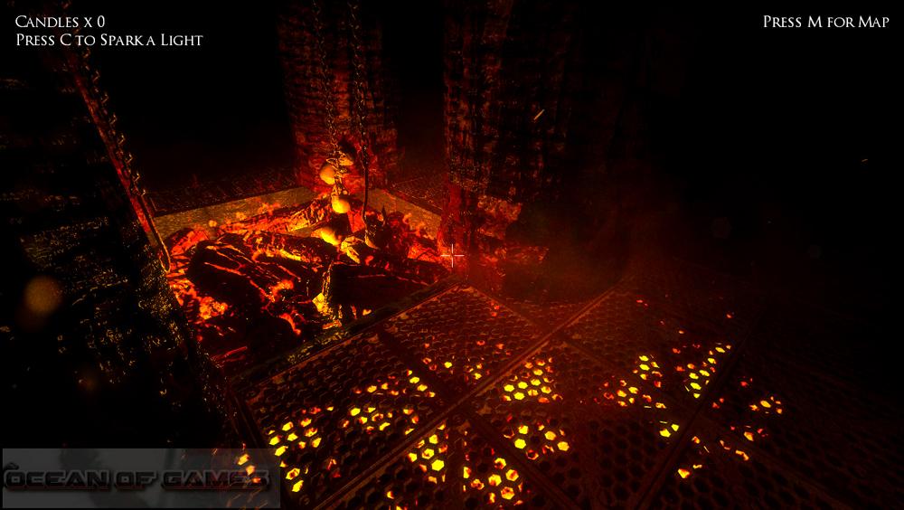 Dungeon Nightmares II The Memory Features