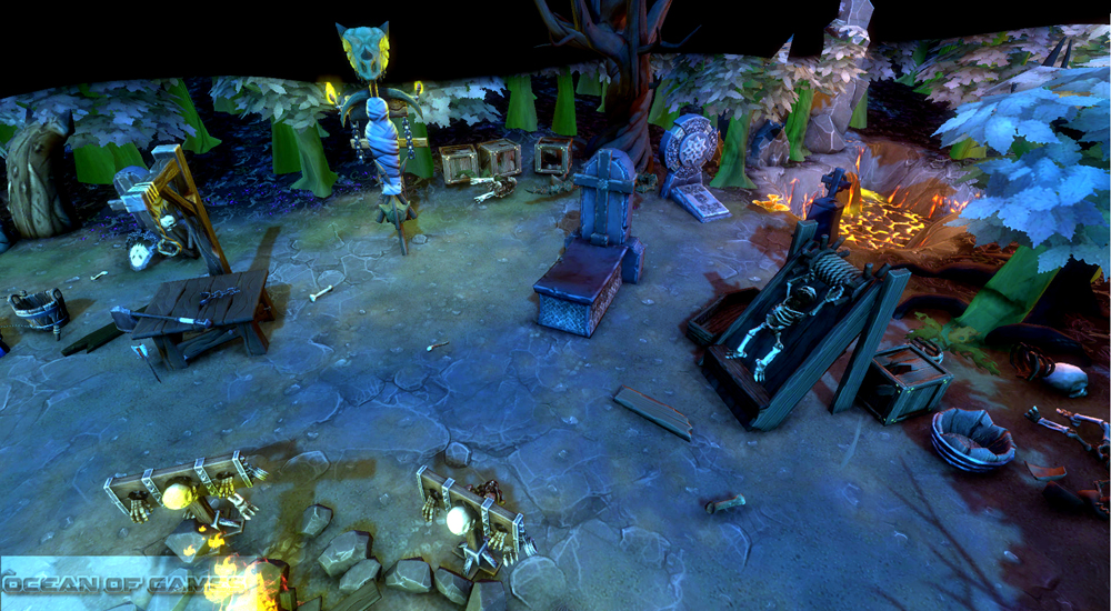 Dungeons 2 A Song of Sand and Fire Download For Free