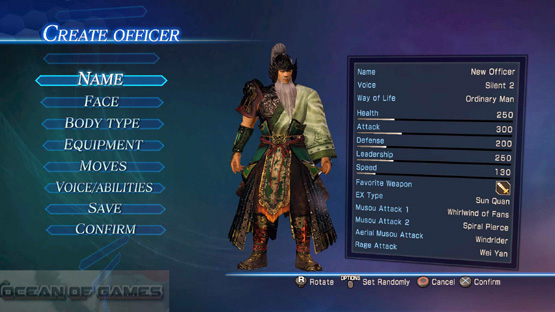 Dynasty Warriors 8 Empires Setup Free Download