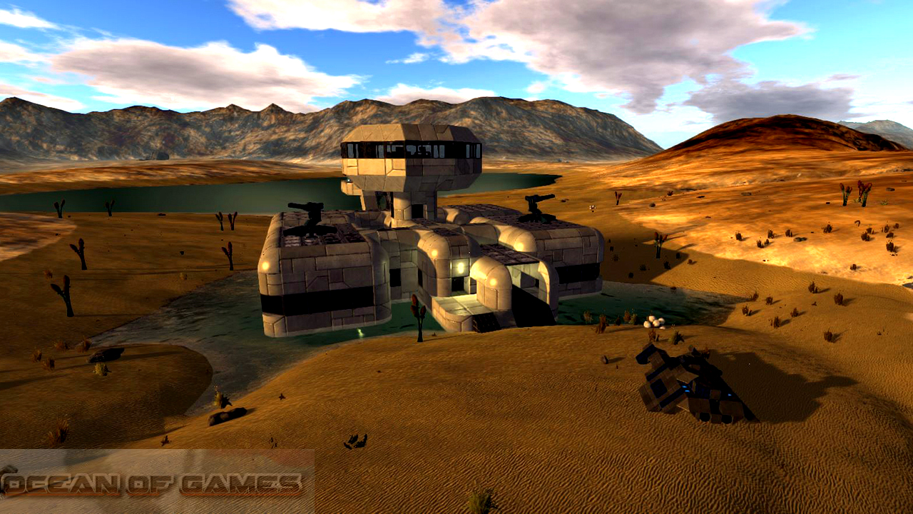 Empyrion Galactic Survival Download For Free
