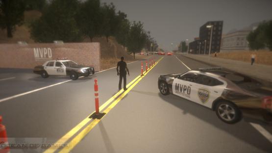 Enforcer Police Crime Action Download For Free