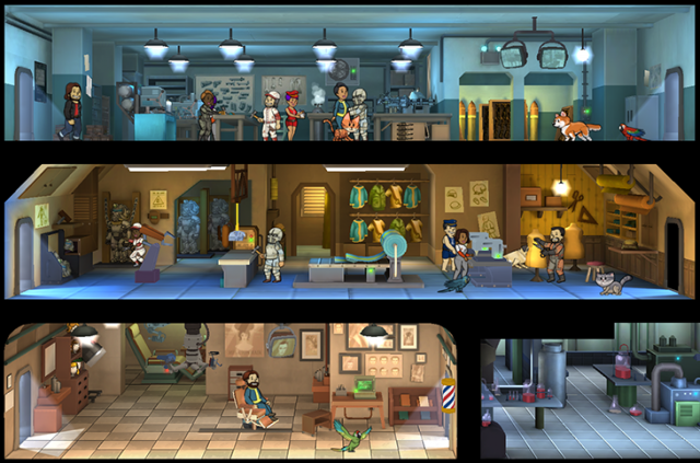 Fallout Shelter 2016 Download For Free