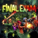 Final Exam PC Game Free Download
