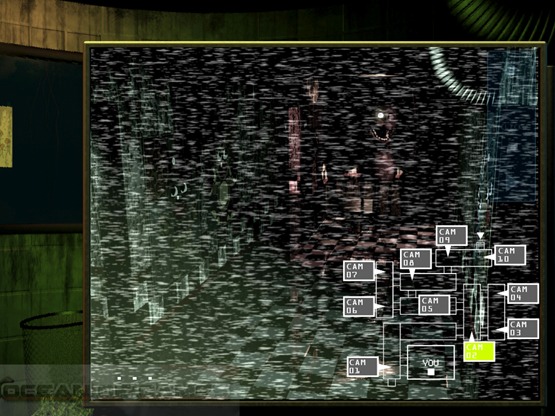 Five Nights at Freddys 3 Download For Free