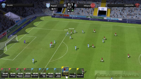 Football Club Simulator 17 Download For Free