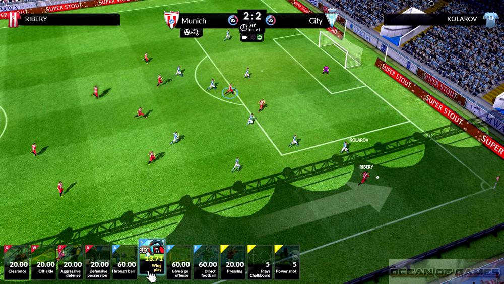 Football Club Simulator Download For Free