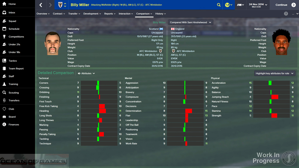 Football Manager 2015 Download Free