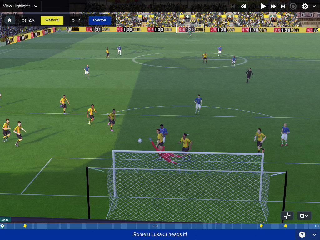 Football Manager 2017 Free Download 3 1024x768