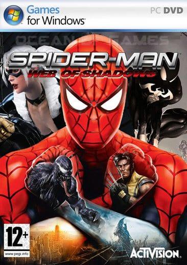 Free Spider Man Web of Shadows Download
