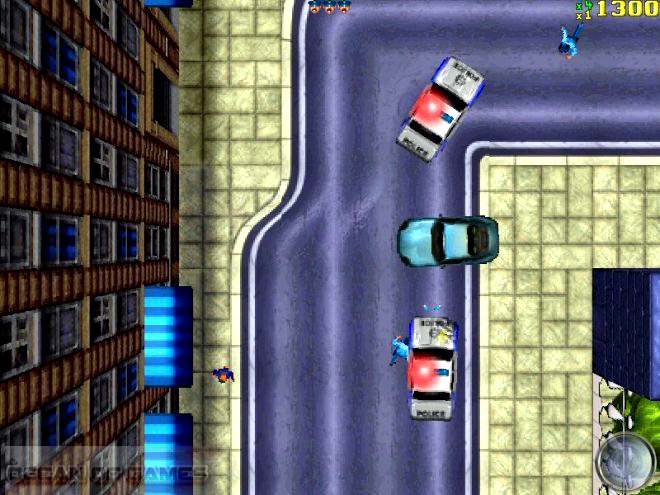GTA 1 Download For Free