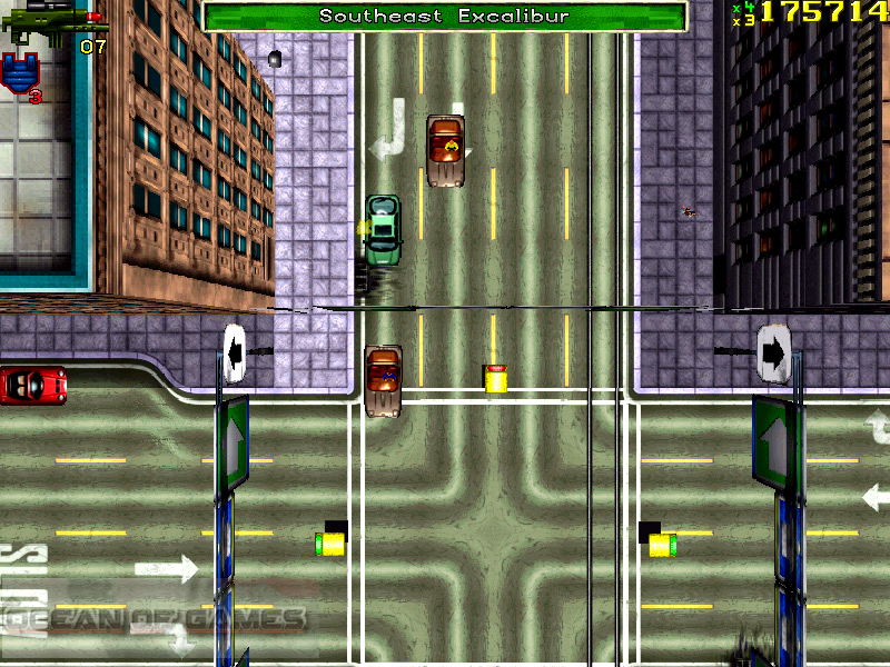 GTA 1 Setup Free Download