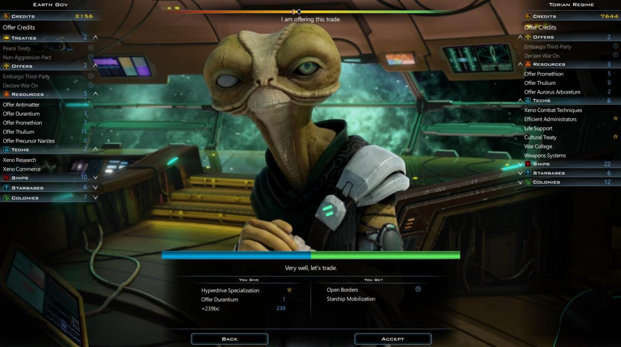 Galactic Civilizations III Crusade Download For Free
