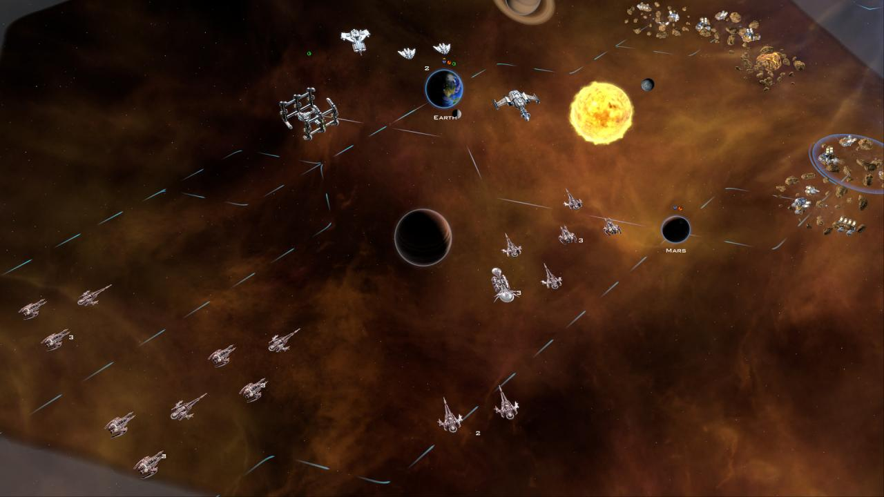 Galactic Civilizations III Rise Of The Terrans Download For Free